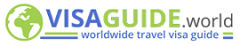 VisaGuide.World Mobile Logo