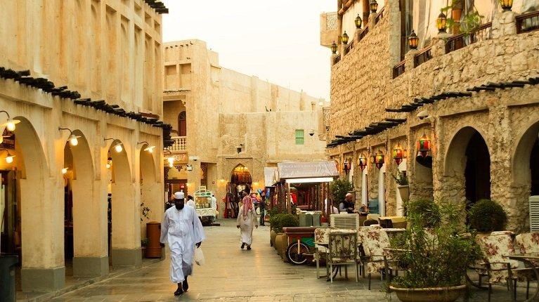 Qatar's visa