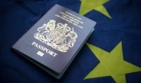 UK to abandon EU burgundy-color and return blue passports