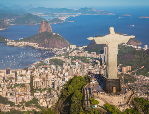 Americans Can Now Get E-Visas to Brazil