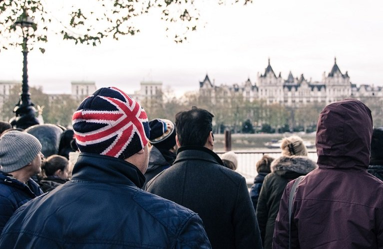 Post-BREXIT (free) travel for British citizens