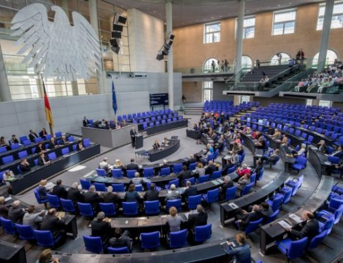 German Parliament Extends Bill on Refugee Family Reunification