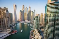 Dubai is fourth most visited city in the world