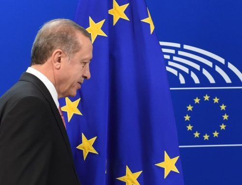 Turkey Hopeful of Visa-Free European Union Travel by 2018