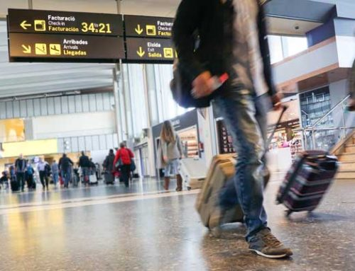 Indians No Longer Require Airport Transit Visa in France