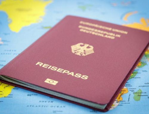 Germany's passport remains world's most potent, followed by Singapore's