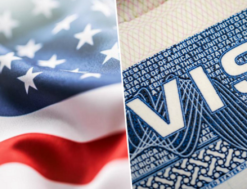 New H1-B visa lottery process and more paperwork for those who hire foreigners