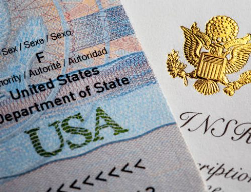 Indians Turn to America's 'Golden Visa' as H1B Tightens Up