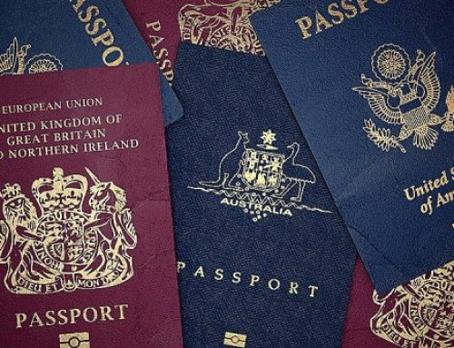 Japan and Singapore Now Hold World's Most Powerful Passports