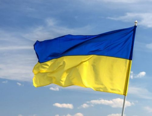 Ukraine Launches Electronic Visa System