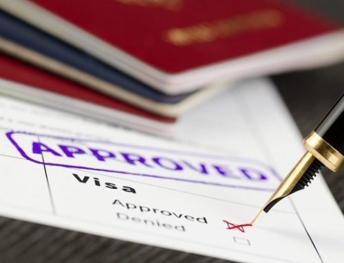 5 Visa-Free Deals Signed this Month
