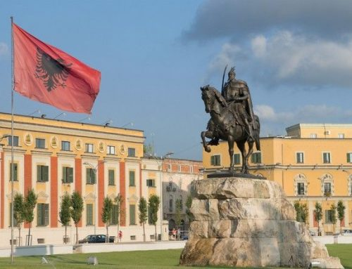 Albania Lifts Visa Requirements For GCC Citizens in Bid to Attract Foreign Tourists