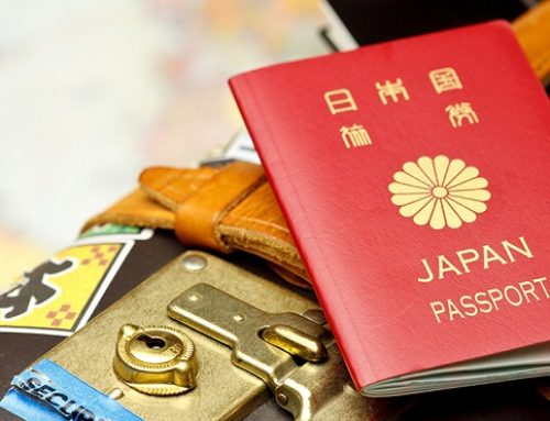 Kosovo Makes Japan the Country With the Most Powerful Passport in the World
