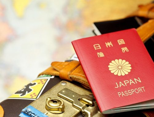 Japanese Ministry to Use App to Shorten Visa Application Process