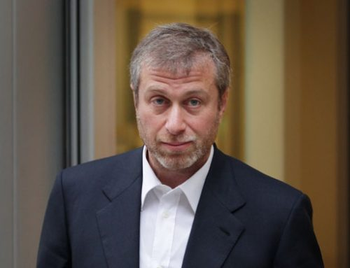 UK Delays Visa Renewal for Chelsea's Owner Roman Abramovich