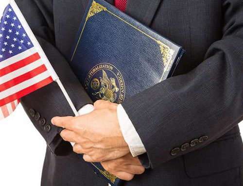How to Become a U.S citizen?