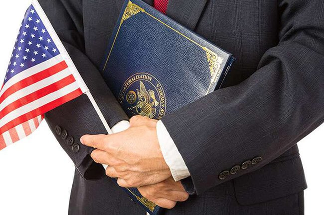 US Citizenship Requirements - How to become a U S citizen?