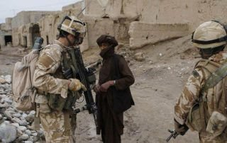 afghan interpreters granted with ILR
