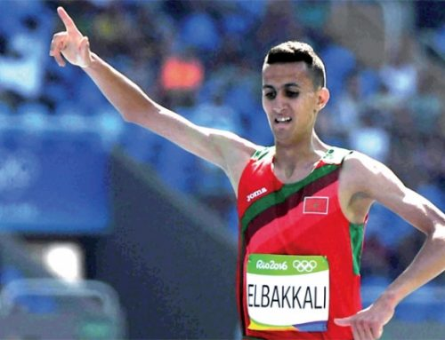 Moroccan Athlete Soufiane El Bakkali Denied US Visa for Diamond League