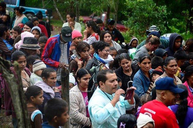 honduran citizens under tps