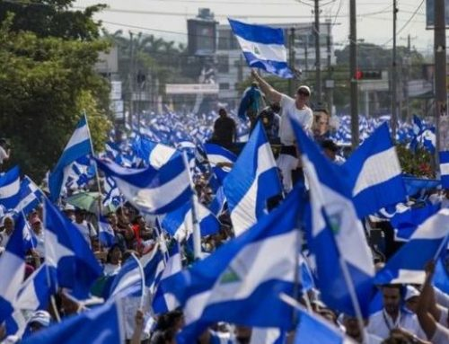 U.S Imposes Visa Restrictions on Nicaragua Officials