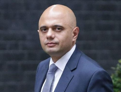 Sajid Javid plans 'fairer, more compassionate' immigration system