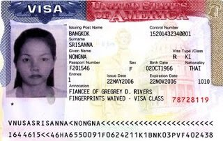 form i 485 nonimmigrant visa number  US Visa Number - Where Can I Find the Number on a US Visa?
