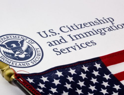 USCIS Completes H-1B Visa Cap Selection Process for Fiscal Year 2020