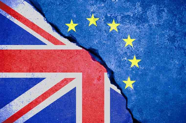 post brexit UK