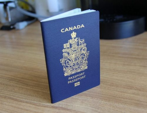 Canadian Passport Ranked 5th Most Powerful In the World