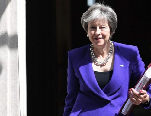 PM May Scraps £65 Fee for EU Nationals Seeking Post-Brexit Settled Status