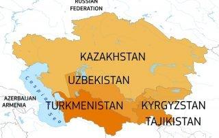 "Kazakhstan proposes establishment of ""Asian Schengen Zone"" and ""Silk Visa"""