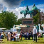 edinburgh book festival