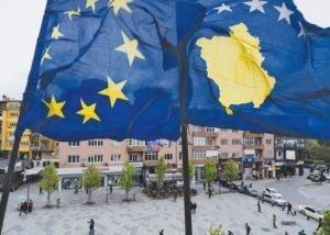 kosovo eu visa liberalisation