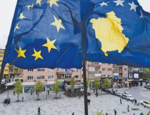 European Parliament gives green light to Kosovo visa liberalization