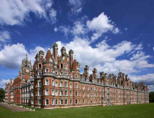 UK universities demand visa system changes to permit foreign students work post- graduation