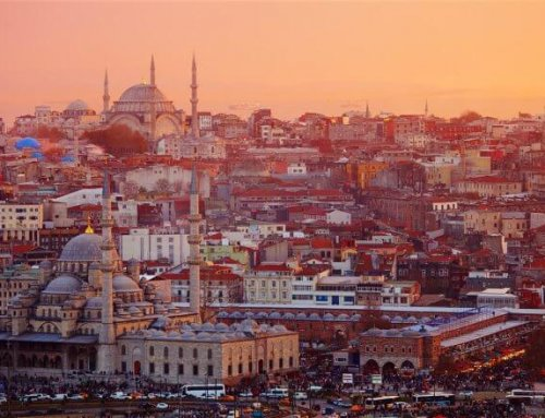 Turkish Embassy to Indian Travelers: Obtain Your E-Visas Before Your Departure to Turkey