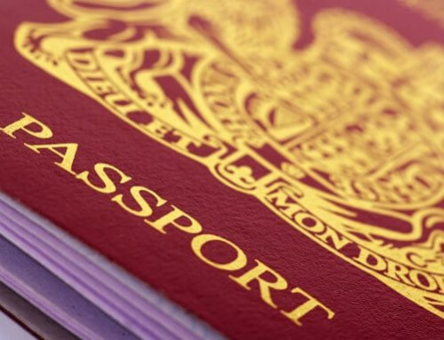visa requirements for uk citizens