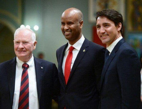 Canada to increase annual immigration to 350k by 2021