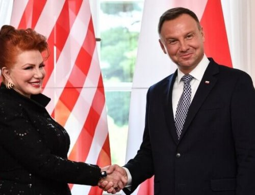 US ambassador vows to move Poland under the Visa Waiver Program