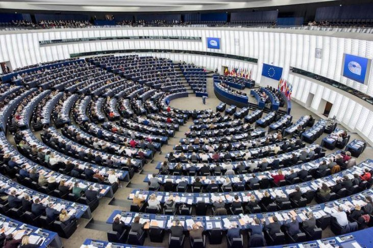 MEPs Vote for Romania and Bulgaria to Join Schengen