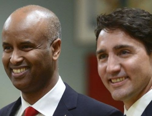 Canada Wants to Welcome More Than 1 Million New Immigrants in the Next Three Years