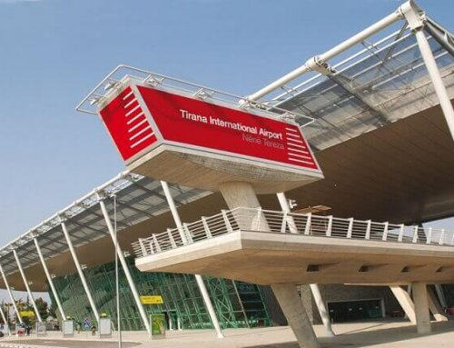 39 People With Fake EU Travel Documents Stopped at Albanian Airport Last Month