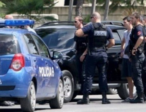 Police Arrests 32 Travel Visa Forgers in Albania