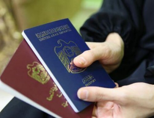 Russia Grants UAE Nationals with Visa-Free Entry