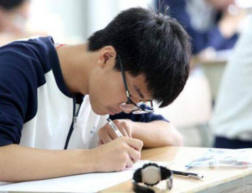 Five Arrested for Helping Chinese Students Cheat in English Exams to Get US Visas