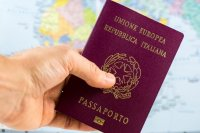 becoming an italian citizen