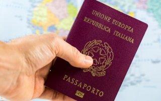 becoming an italian citizen