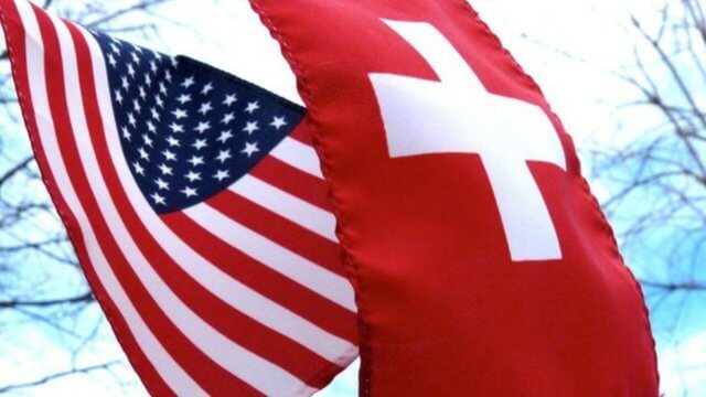 immigrating to switzerland from usa