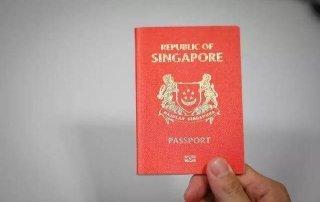 obtaining singaporean citizenship